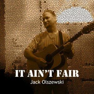 Jack Olszewski Foto artis