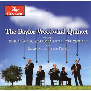 Baylor Woodwind Quintet Foto artis