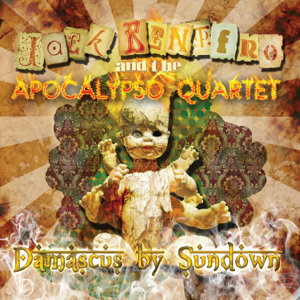 Jack Rentfro And The Apocalypso Quartet Foto artis