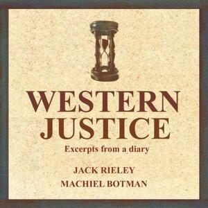 Jack Rieley, Machiel Botman Foto artis