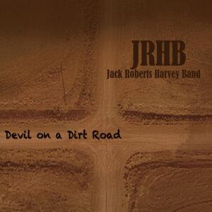 Jack Roberts Harvey Band Foto artis