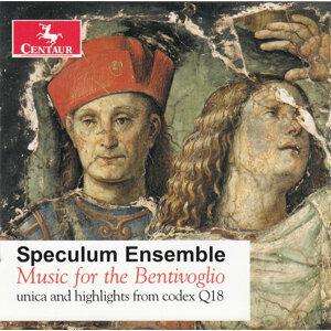 Speculum Ensemble Foto artis