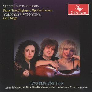 Two Plus One Trio Foto artis