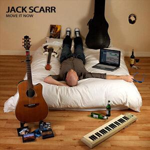 Jack Scarr Foto artis