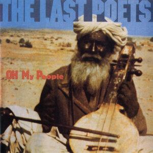 Last Poets 歌手頭像