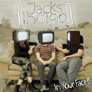 Jack's Indigo Foto artis