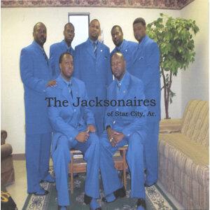 The Jacksonaires of Star City, Ar. Foto artis