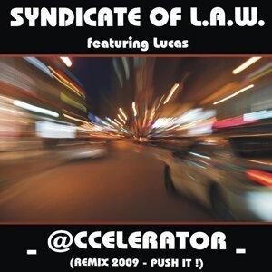 Syndicate of L.A.W., Lucas Foto artis