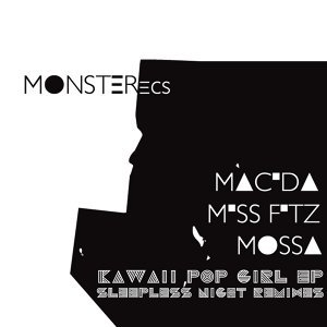Macida Yayo, Miss Fitz, Mossa Foto artis