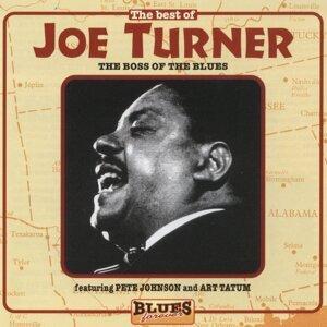 Joe Turner and Friends Foto artis