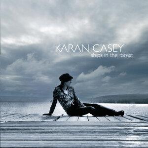 Karan Casey 歌手頭像