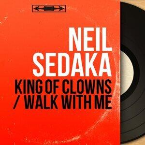 Neil Sedaka (尼爾沙達卡) 歌手頭像