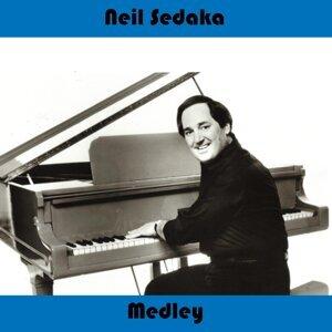 Neil Sedaka (尼爾沙達卡)
