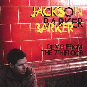 Jackson Barker Foto artis