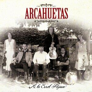 Arcahuetas Foto artis