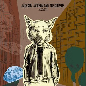 Jackson Jackson and the Citizens Foto artis