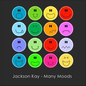 Jackson Kay Foto artis