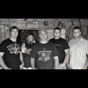 Jackson Lee Brooks Band Foto artis