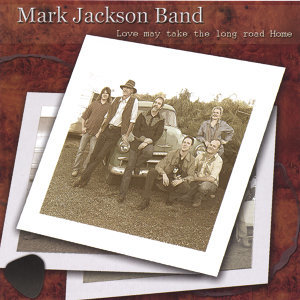 Mark Jackson Band Foto artis