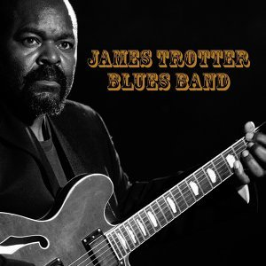 James Trotter Blues Band Foto artis