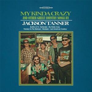 Jackson Tanner Foto artis