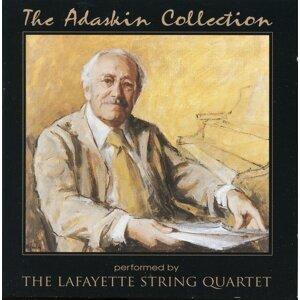 Lafayette String Quartet Foto artis