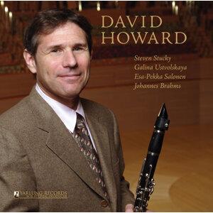 David Howard Foto artis