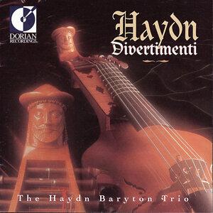 Haydn Baryton Trio, The Foto artis