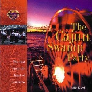 The Cajun Swamp Party Foto artis