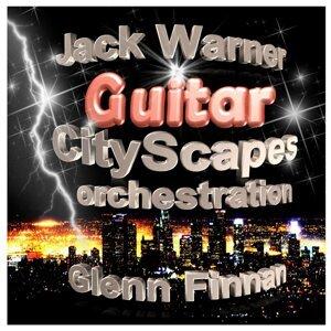 Jack Warner, Glenn Finnan Foto artis
