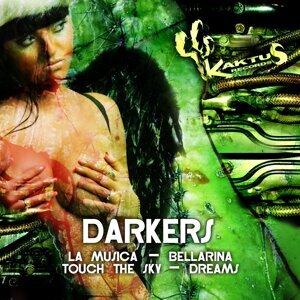 Darkers Foto artis