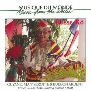 Man'serotte, Buisson Ardent Foto artis