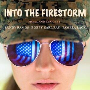 Sandy Ramos, Pamela Lack, Bobby Earl Ray Foto artis