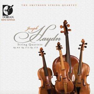 Smithsonian String Quartet, The Foto artis