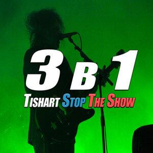 Tishart Stop the Show Foto artis