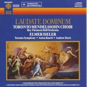 Toronto Mendelssohn Choir Foto artis