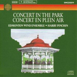 Edmonton Wind Ensemble Foto artis