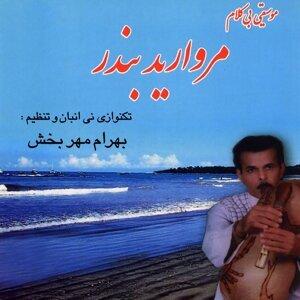 Bahram Mehrbakhsh Foto artis