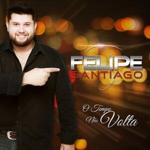 Felipe Santiago Foto artis