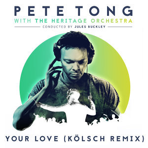 Pete Tong, The Heritage Orchestra Foto artis