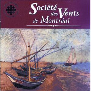 Montreal Wind Society Foto artis