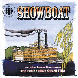 Fred Stride Orchestra Foto artis
