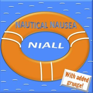 Nautical Nausea Niall Foto artis