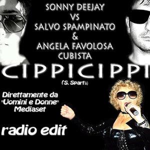Sonny Deejay, Angela Favolosa Cubista, Salvo Spampinato Foto artis