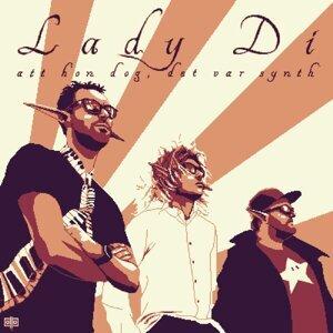 Lady Di - Att Hon Dog, Det Var Synth Foto artis