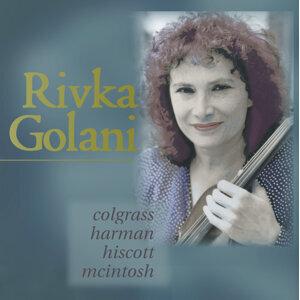 Rivka Golani Foto artis
