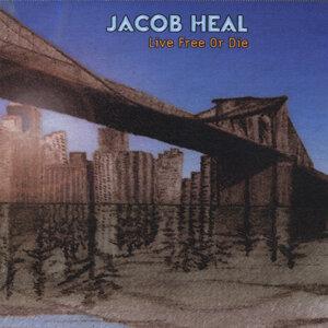 Jacob Heal Foto artis
