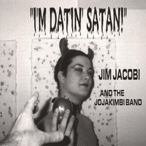 Jim Jacobi and the Jojakimbi band Foto artis