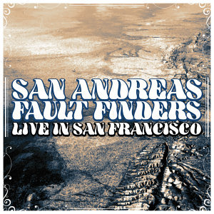 San Andreas Fault Finders Foto artis
