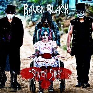 Raven Black Foto artis